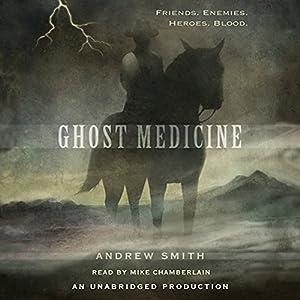 Ghost Medicine Audiobook