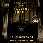The City of Falling Angels | John Berendt