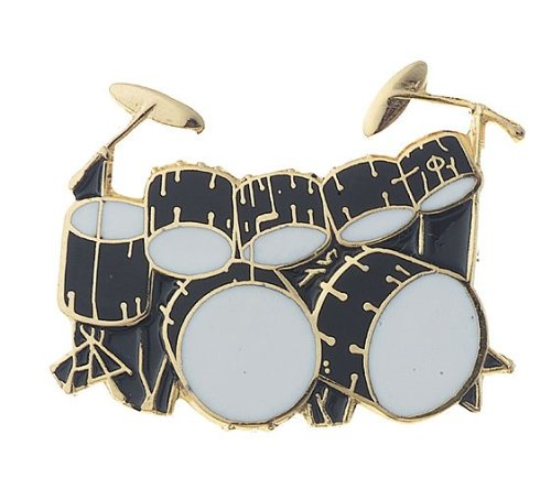 mini-pin-double-bass-drum-set-black-fur-schlagzeug