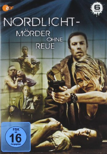 Nordlicht - Mörder ohne Reue [6 DVDs] (Those who kill): Alle Infos bei Amazon
