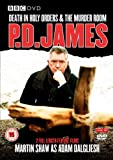 P.D. James - Death in Holy Orders & The Murder Room [DVD]
