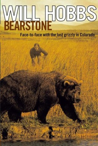 Bearstone by Will Hobbs