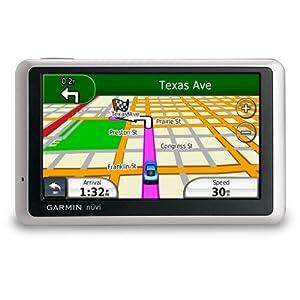 Garmin nüvi 1300 4.3-Inch Widescreen Portable GPS Navigator $89.99