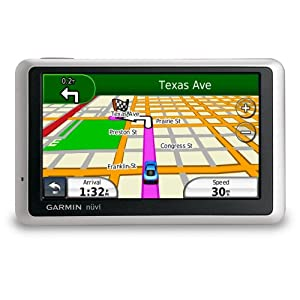 Garmin Nuvi 1300 4.3-inch Widescreen Portable Gps Navigator By Manufacturer