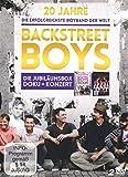 DVD & Blu-ray - Backstreet Boys - 20 Jahre [2 DVDs]