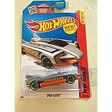 Hot Wheels HW Race Speed Slayer *Orange* 180/250