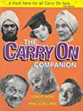The Carry On Companion (0713487712) by Ross, Robert