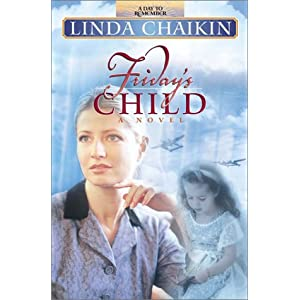"""Friday's Child"" by Linda Chaikin :Book Review"