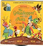 The Grasshopper and the Ants with Song…