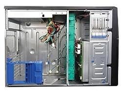 Intel Server Case P4308XXMHGC Pedestal 750W Redundant 3.5inch Hot-Swap Retail