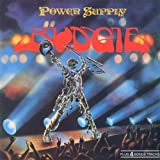 Power Supply by Budgie