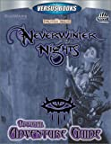 Versus Books Official Neverwinter Nights Adventure Perfect Guide