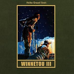 Winnetou III Hörbuch