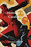 img - for Homage to Catalonia book / textbook / text book