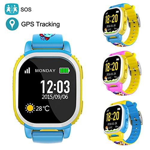 tencent-qq-us-122-pollici-mtk6260d-waterproof-gps-wifi-locating-gsm-kids-smart-watch