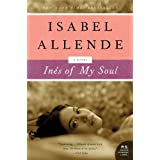 Ines of My Soul: A Novel ~ Isabel Allende