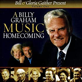 Medley: He Saw Me/Jesus Paid It All (A Billy Graham Music Homecoming Volume 1 Version)