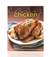 Easy Chicken Recipe Book