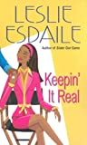 img - for Keepin' It Real book / textbook / text book