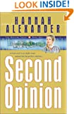 Second Opinion (Healing Touch Series #1)