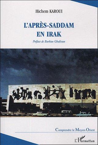 L'après-Saddam en Irak