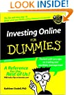 Investing Online For Dummies (For Dummies (Computers))