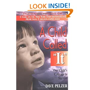 The story of survival in the book a child called it