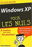 echange, troc Andy Rathbone - Windows XP, 2e édition