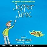Jesper Jinx | Marko Kitti