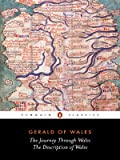 img - for The Journey Through Wales and The Description of Wales (Penguin Classics) book / textbook / text book