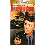 Thunder Road [VHS] ~ Robert Mitchum