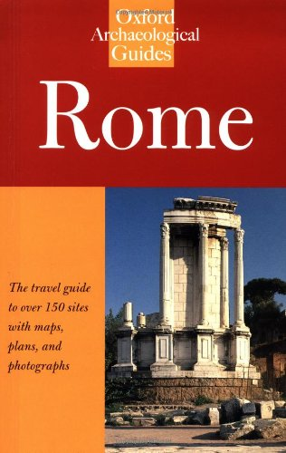 Oxford Archaeological Guide to Rome