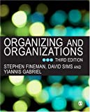 Organizing and organizations /