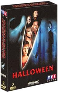 Halloween, 20 ans après il revient / Halloween, Resurrection - Coffret 2 DVD