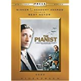 The Pianist ~ Adrien Brody