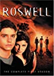 Roswell - Season 1 [Import USA Zone 1]