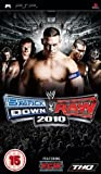 WWE Smackdown vs. Raw 2010 (PSP)