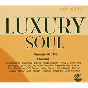 Various Luxury Soul