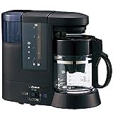 象印 コーヒーメーカー  4杯用 EC-CB40-TD