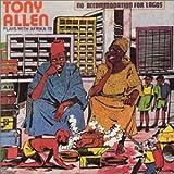Tony Allen No Accommodation for Lagos