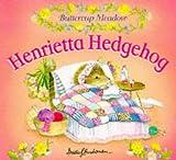 img - for Henrietta Hedgehog (Buttercup Meadow) book / textbook / text book