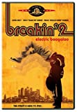 Breakin' 2 Electric Boogaloo DVD
