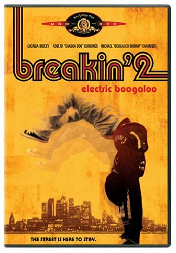 Breakin' 2 - Electric Boogaloo (Full House Cast N compare prices)