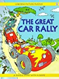 Great Car Rally (Picture Puzzles) (0746037325) by Heywood, Rosie