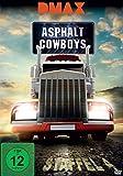 DVD Cover 'Asphalt Cowboys - Staffel 4