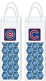 MLB Chicago Cubs Wine Bottle Chiller Bag