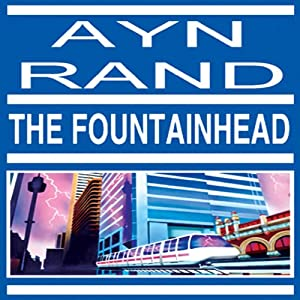 The Fountainhead | [Ayn Rand]