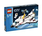 LEGO City 3367: Space Shuttle