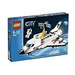 LEGO City – Space Shuttle 3367