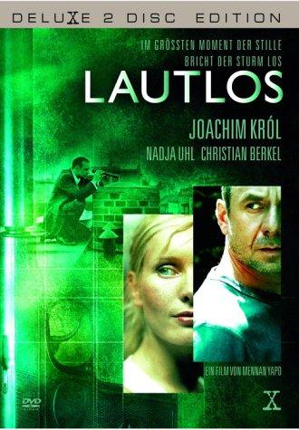 Lautlos [Deluxe Edition] [2 DVDs]
